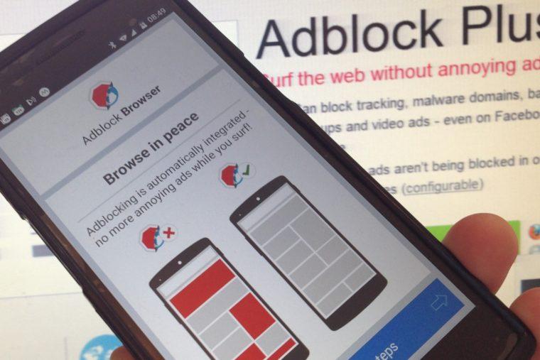 Adblock-Plus-Android
